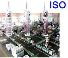High quality acetic aquarium silicone sealant