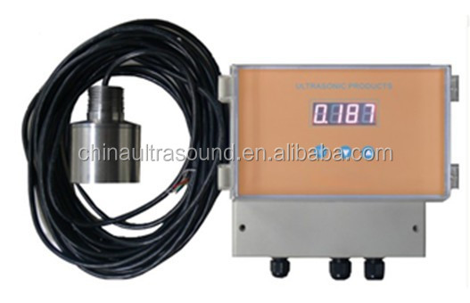 Volume Level Meter : Water tank level and volume meter sensor buy ultrasonic