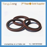 Haining Yongsheng Rubber Factory rubber oil seal