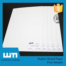 Two Side Glossy Matt Art Paper Bond Paper