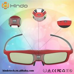 2015 DLP Link 3D Glasses,3D Glasses,dlp 3d glasses 3d glasses for benq