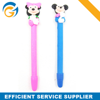 Promotional Plastic Cheap Animal Shaped Pens