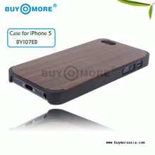 2013 New Products Wooden Case for iPhone 5S New Products for Apple Accessoriess hard cover for iPhone 5S