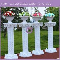 k5878 Wedding decoration column plastic pillars