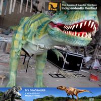 N-C-W-899-sichuan zigong realistic dinosaur costume