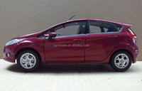 diecast 1:18 scale OEM custom made for metal latest version diecast model car