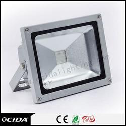 High Brightness 10W 20W 30W 50W 70W 100W Outdoor LED Flood Light
