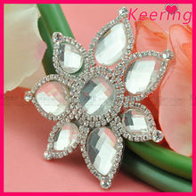 flower hat decoration ideas of keering WRP-005