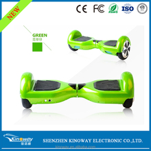 """6.5""""/8""""/10"""" Mini Swegway Scooter Two Wheel Smart Self Balancing Electric Scooter LED Light Smart Balance Scooter With Bluetooth"""
