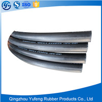 Best quality fuel rubber pipe, high pressure pipe for fuel