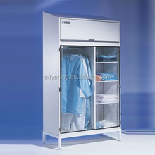 Hot sale clean room clean stoker in global for keeping shoes and clothes