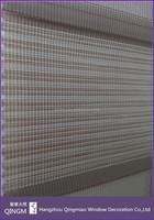 2015 Solar Screen Fabric Polyester Sunshade Blind