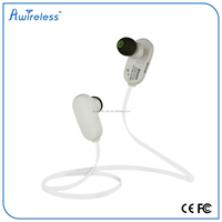 Bluetooth earphones Wholesale price stereo headphones OEM bluetooth headset for cell phones android tablet