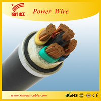 70mm2/ 95mm2/ 120mm2/ 185mm2/ 240mm2/ 300 sq mm/ 400mm2 Power Cable