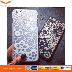 Cheap Price Custom PC Case for iphone 6 plus, for iphone6s pc case