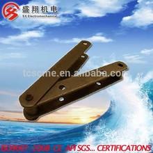 3939 type cadena de transporte de madera