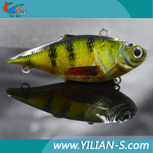 2016 hot! excellent swimming bait wholesale fishing tackle lures fish