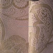 amazing 3D type embossed velvet for sofa
