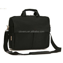 Nylon men notebook bag laptop case