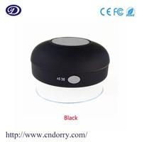 For Shower Pool Music Mini Portable Waterproof Bluetooth Wireless Speaker