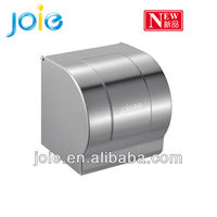 Stainless Steel Toilet Paper Holder Roll Box