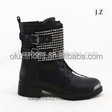 LQEB12 Belleville jungle protective air line coyote plat shoes ankle boots