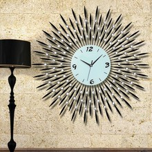 OEM design promotional cheapest wall clock