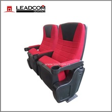 Leadcom luxury motion cinema chair with cup holder (LS-8605)