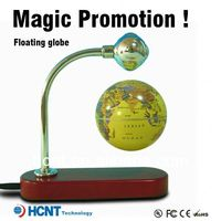 New Invention ! Maglev floating Globe for Promotion Gift ! sugar jars
