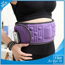 double motor slimming massage belt