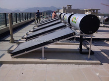 solar hot water systems for both residential and commercial use