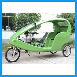 three wheel taxi passenger tricycle