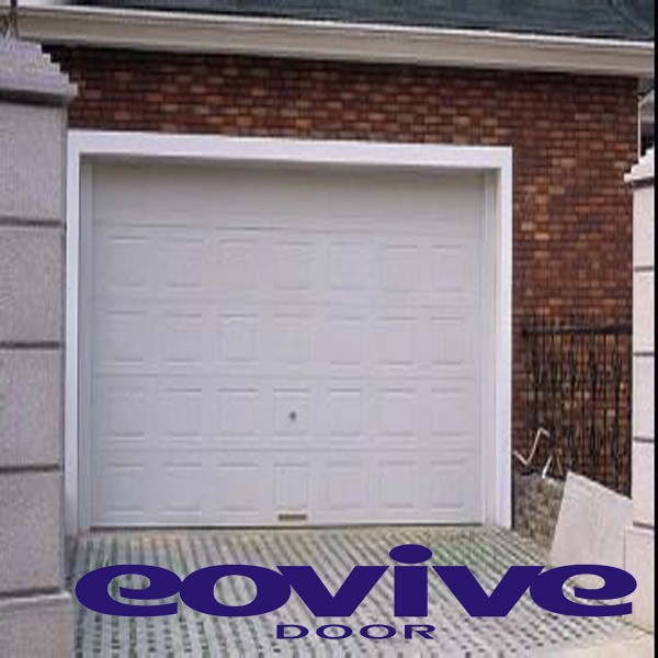 Chine style de porte de garage con oit la peinture - Peinture porte garage ...