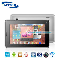 ZX-MD7020 7 inch android 4.0 free 3d games q8 newest tablet pc with phone sim card