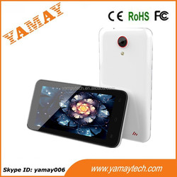4g lte smartphone no brand 4.5 inch bar touch screen cell phone
