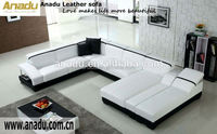2015 minnie mouse kids sofa germany itlay cow leather latest sofa design u shape living room leather sofa