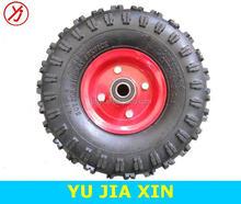 small wheel barrow tire 4.10/3.50-4