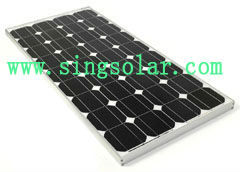 300W Dubai Solar high efficieny panel best price with best quality