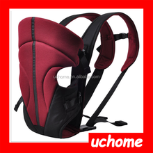 UCHOME Infant Baby Carrier Newborn Kid Sling Wrap Rider Backpack