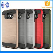 Brushed VERUS Case For iPhone 4 4S Cover Korea Style Factory Price