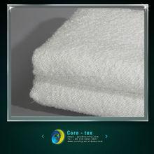 exhaust insulation blanket