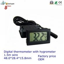 El precio de fábrica digital de mascotas Mantener Termómetro accesorios TL8015B