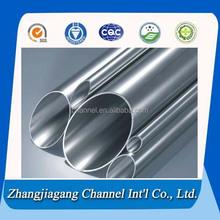 high precision gr7 titanium tubing for aircraft engineer