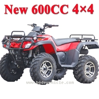 Wholesale china cheap 4x4 atv with V Twin Cylinder 4x4(MC-395)