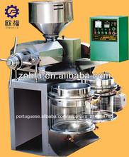 2013 multifuncional nova semente de abóbora óleo pressador machin