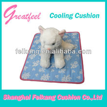 ice pad mat ice cool cushion ice cool pillow for pet chair computer sofa car and so on