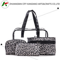 China Supplier Wholesale Accept Custom Low Price Plain cosmetic bag