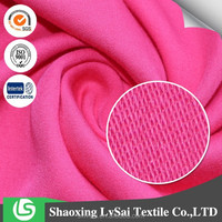 2015 HOT 100% Rayon Satin Fabric