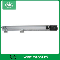 China supplier door cloaser automatic sliding gate system