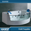 HS-B1686T cheap simple bathtub,acrylic 2 person jetted bathtubs,hot bath